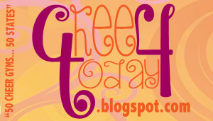 Click to Visit Cheer 4 Today Blog