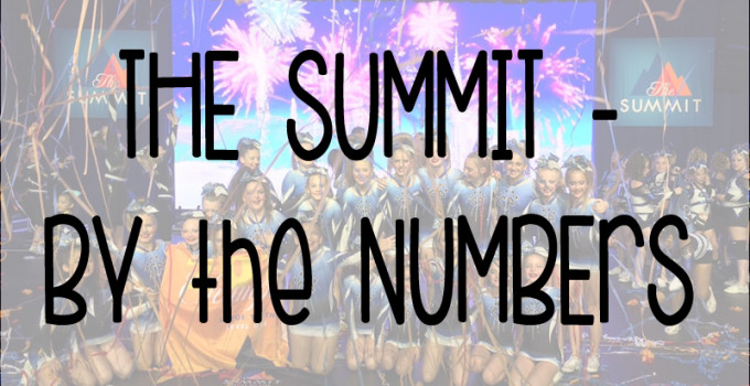The Summit – By the Numbers
